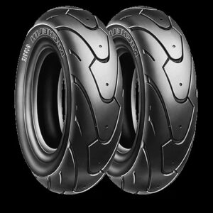 130/70-12 MICHELIN Bopper