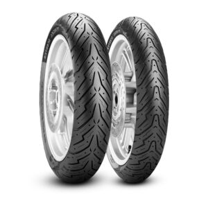 120/70-12 PIRELLI Angel All weather